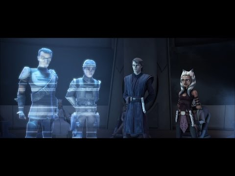 Star Wars The Clone Wars Season Five: A War On Two Fronts Featurette