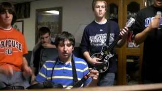 Rock Band - Wanted Dead or Alive