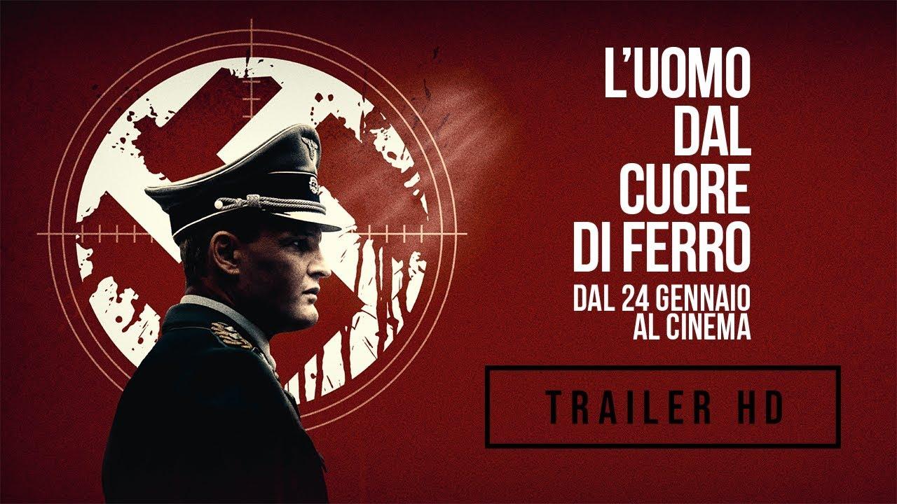 L Uomo Dal Cuore Di Ferro Trailer Ufficiale Hd Youtube