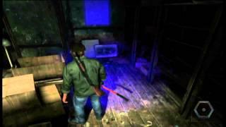"""Silent Hill Downpour Parte1 """"Terror show en Xbox 360"""""""