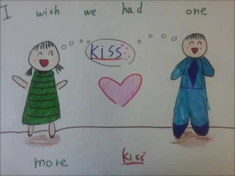 Lucky - Jason Mraz and Colbie Caillat (Doodle with Lyrics)
