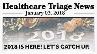 New Year, New News: CHiP, taxes, and Obamacare