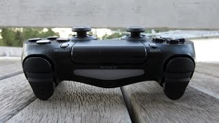 How to connect and use Dual Shock 4 with PC The Easy Way