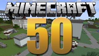 Especial / Tour pelo Mapa - Minecraft Em busca da casa automática #50.