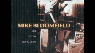 Mike Bloomfield - Buried Alive