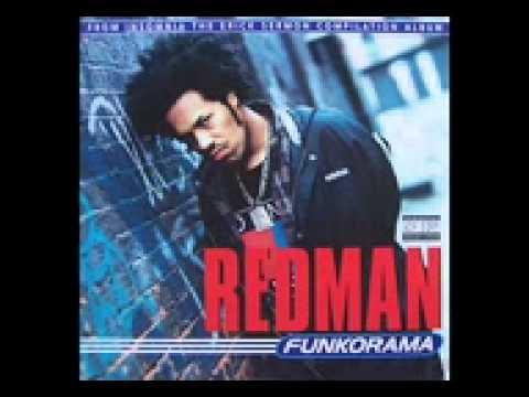 Redman - Funkorama Instrumental
