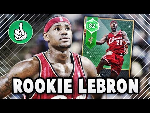 NBA 2K18 MyTEAM 97 SPEED ROOKIE LEBRON GAMEPLAY!! THE FASTEST PLAYER IN NBA 2K18 MyTEAM!!
