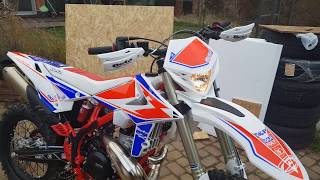 Beta 300RR Racing 2019 outlook Mp3