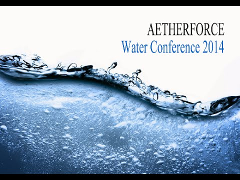 James Demeo - Water Conference 2014