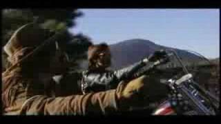 History of the Chopper - Benny Hardy Segment