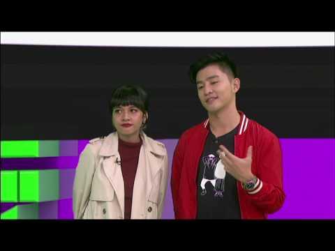 h Live! bersama Dea & Alvin Chong