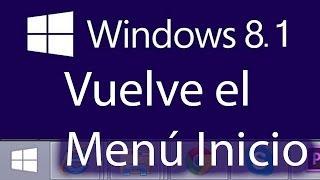 Como usar Windows 8.1 - Tutorial Windows 8.1, opciones y nuevas Apps