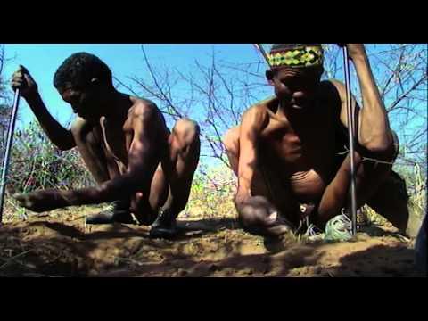 Desert of the Skeletons (full documentary)