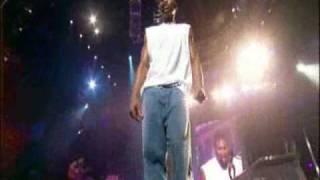 Usher - U Remind Me (Live Evolution 8701 Concert)