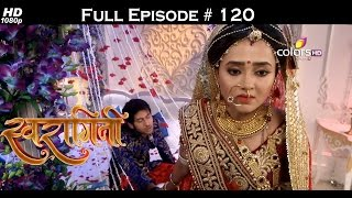 Swaragini - 14th August 2015 - स्वरागिनी - Full Episode (HD)