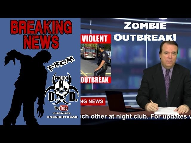 Breaking News from Project O.N.D. and One Night Dead!
