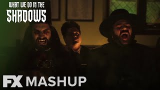 What We Do in the Shadows | Bat: The Musical | FX
