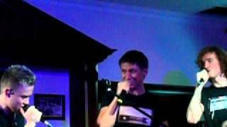 Jukebox Trio feat. Тимур Каштан Батрутдинов и Гавр - Лето