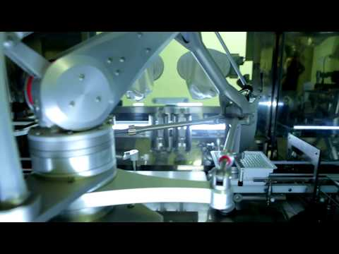 Automated Manufacturing Equipment - CKC Engineering, LLC
