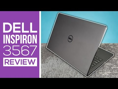 Dell Inspiron 3567 Review! - Best Budget Laptop Under $500?