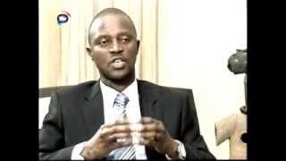 Grande Entrevista PCA da EDM - Electricidade de Moçambique, Augusto de Sousa Fernando - 2ª Parte