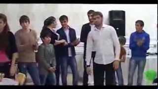 Чеченская Свадьба 2014 - Kavkaz Muzika ❤ [►]