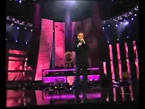 11 - Popurri (He Renunciado a Ti,Mi Niña,Buscando) - Cristian Castro