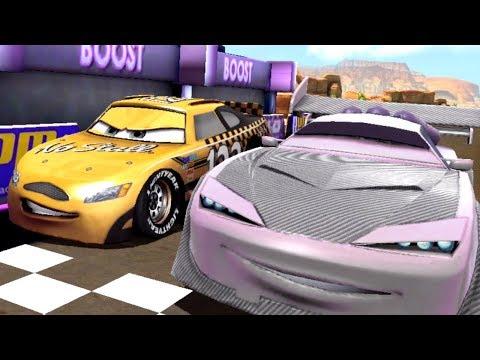 БУСТ - серия #24 🚕 Молния Маквин 🚗 Видео для Детей про Машинки