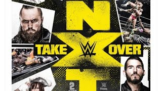 WWE The Best Of NXT Takeover DVD Cover Revealed