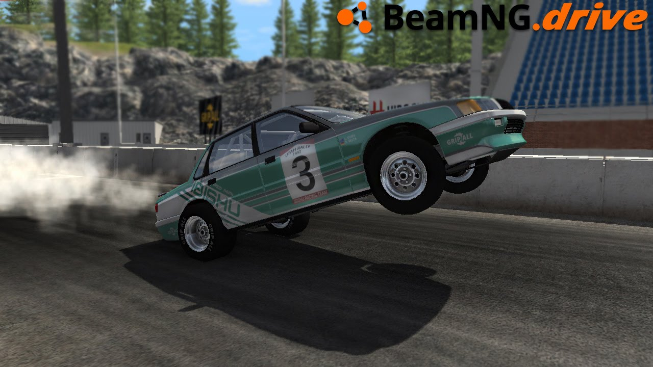 how to make a car for beamng drive