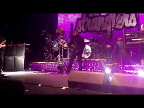 Stranglers - Genetix - Southend - 13-Mar-2015