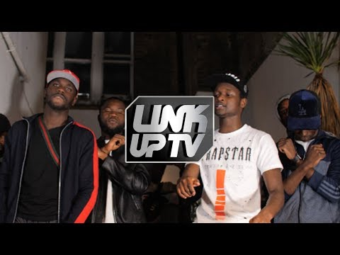Gaffs x JayBilly - Intruder [Music Video] | Link Up TV