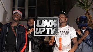 Gaffs x JayBilly - Intruder [Music Video] | Link Up TV