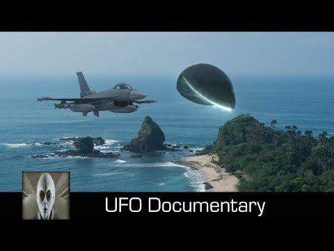 UFO Documentary February 12th 2018