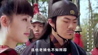 Phim Võ Thuật Kiếm Hiệp Trung Quốc Mới Nhất 2015    Đại Chiến Đô Thành   Tập 10  Thuyết Minh HD