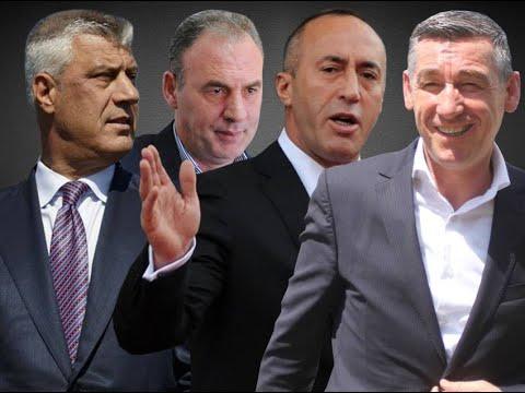 """""""Çliruesit e Kosovës janë dhunuesit e popullit vet...""""Fatos Lubonja"""