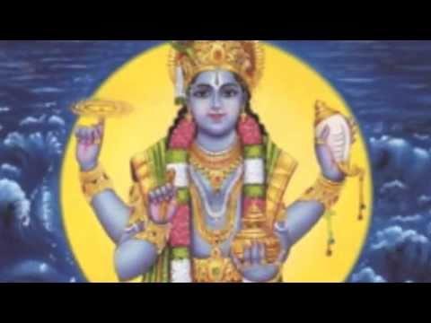 Lord Dhanvantari Mantra