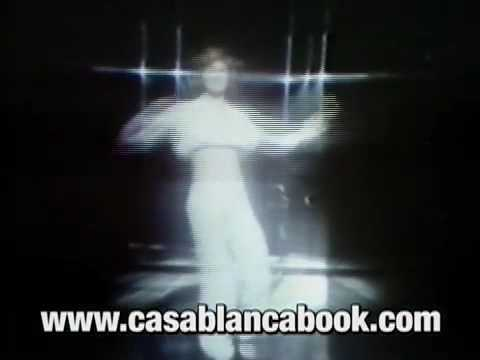 "Alec Costandinos-""Romeo And Juliet"" 1978 Promo Film/Music Video-Casablanca Records"