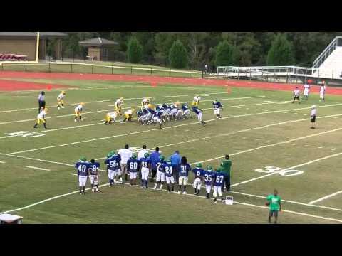 Jaylen Odom middle school running back and d-end(3)