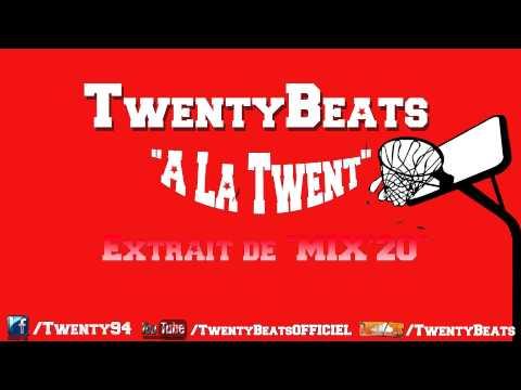 A la Twent (PROD By Twenty)