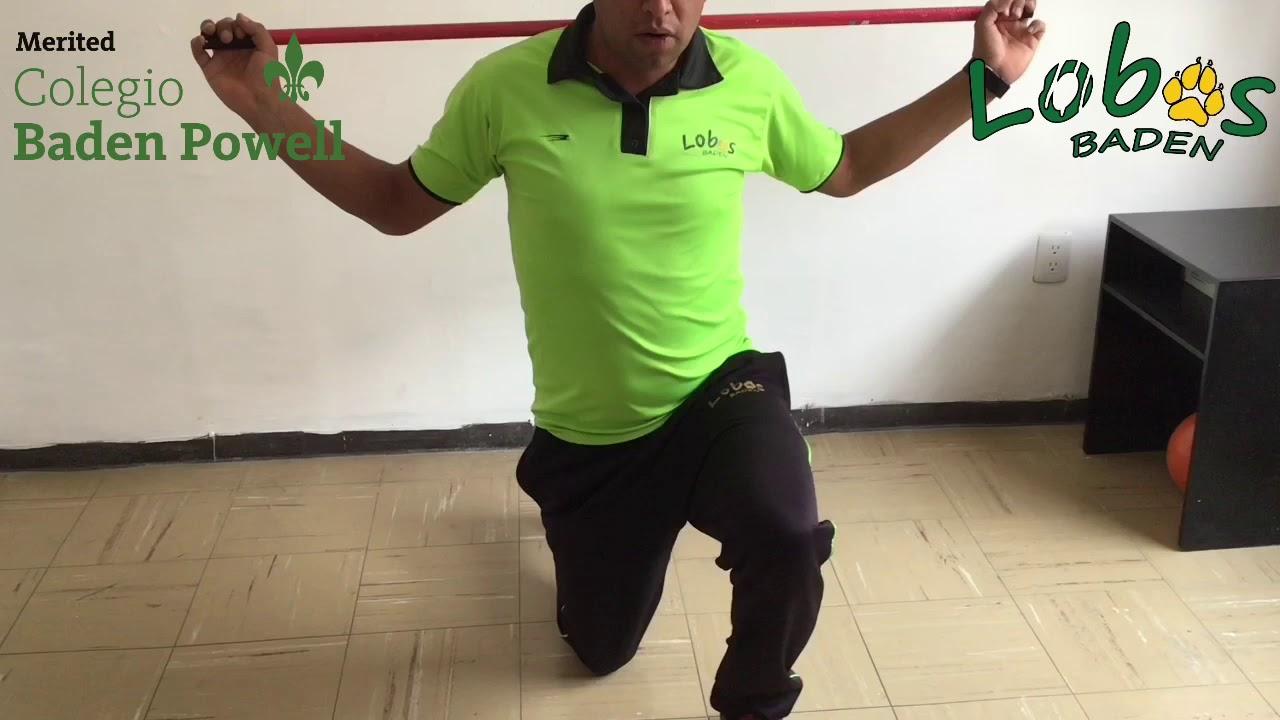 Fitness Baden