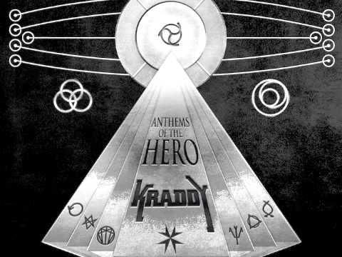 KRADDY - THE HOLY AVENGER