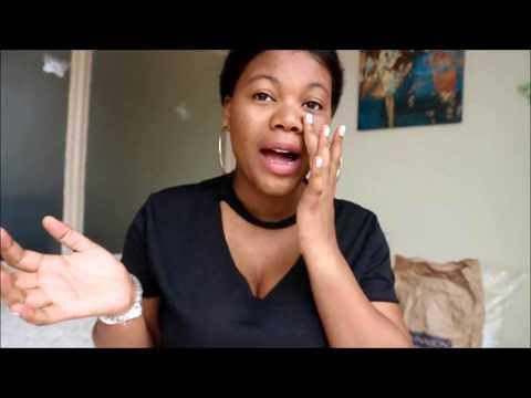 MR PRICE & FASHION WORLD HAUL #2 | Nothando Mhlongo | South Africa Youtuber