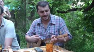 Georgian Folk Music from Sighnaghi