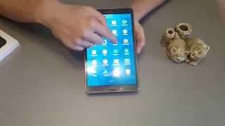 Самый крутой планшет от Samsung c 4K