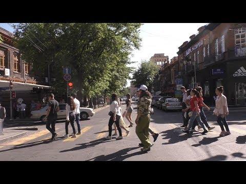 Lav Pttvecink Kentronov :), Yerevan, 15.05.19, We, Video-1.
