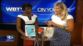 The Need to Read with Arden Elizabeth - July 22, 2013 Thumbnail