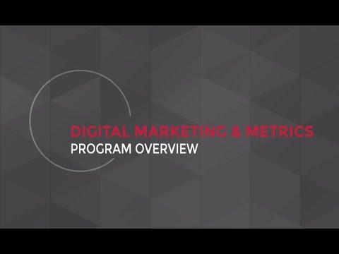 Digital Marketing Program: An Overview