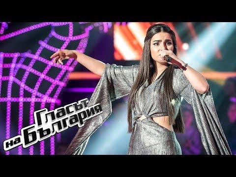 Ивана - Bella   Нокаути   Гласът на България 2019