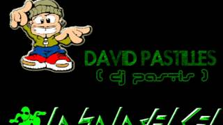 David Pastilles (DJ Pastis) @ Sala Del Cel (28-08-1993) + DOWNLOAD LINK